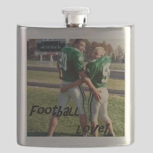Football Love! Flask