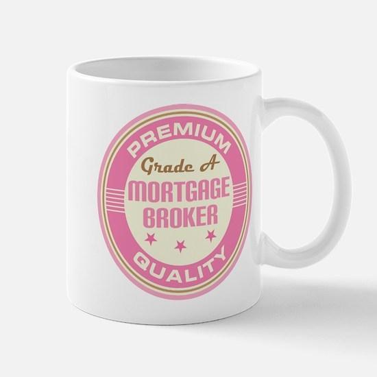 Premium quality Mortgage broker Mug