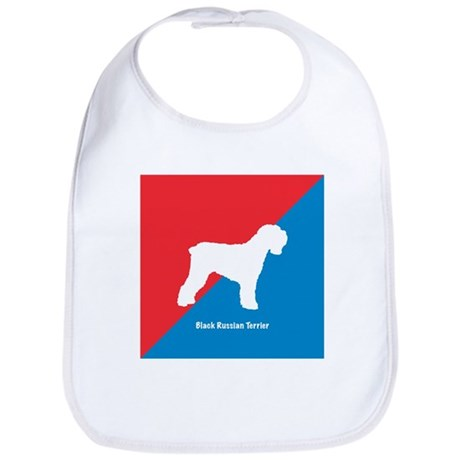 Terrier Diagonal Bib
