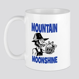 MOUNTAIN MOONSHINE Mug