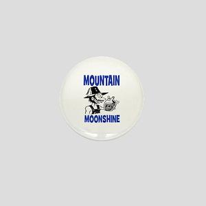 MOUNTAIN MOONSHINE Mini Button