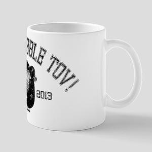 1888 Gobble Gobble Tov 2013 Mug