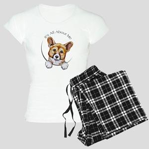 Classic Corgi IAAM Women's Light Pajamas