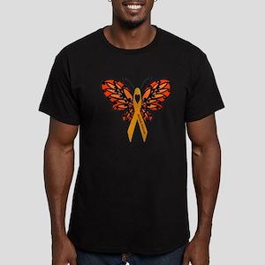 MS Heart Butterfly T-Shirt