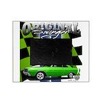 340 SWINGER GREEN Picture Frame