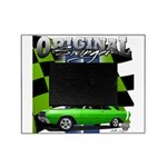 340 SWINGER GREEN Picture Frame