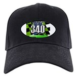 340 SWINGER GREEN Baseball Hat