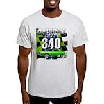 340 SWINGER GREEN T-Shirt