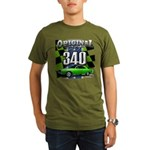 340 SWINGER GREEN T-Shirt