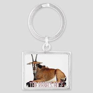 Rebels Edge Wild Animal Elk Keychains