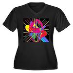 FitStyle/Zumba Wear by Traci K Plus Size T-Shirt
