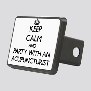 Keep Calm and Party With an Acupuncturist Hitch Co