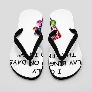 BINGO3 Flip Flops