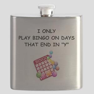 BINGO3 Flask