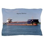 Algoma Mariner Pillow Case