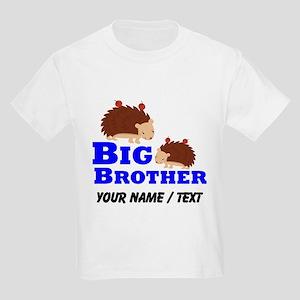 Custom Big Brother Porcupine T-Shirt
