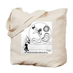 New Killer Cell Tote Bag
