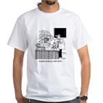 Aerosol String Theory White T-Shirt