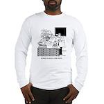 Aerosol String Theory Long Sleeve T-Shirt