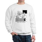 Aerosol String Theory Sweatshirt