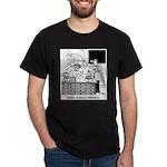 Aerosol String Theory Dark T-Shirt