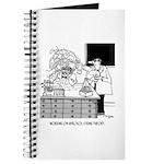 Aerosol String Theory Journal