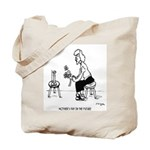 Mother's Day In The Future Tote Bag
