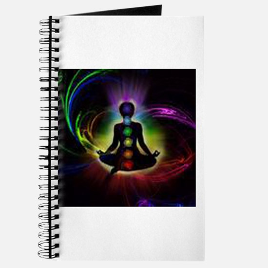 CHAKRAS 2 Journal