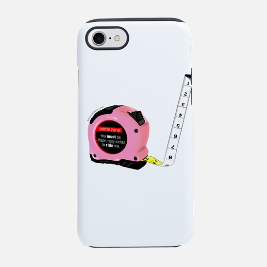 12 Inches or more: You must be iPhone 7 Tough Case