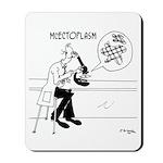 McEctoplasm Mousepad