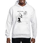 McEctoplasm Hooded Sweatshirt