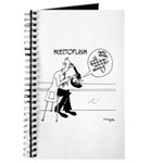 McEctoplasm Journal