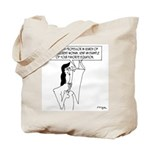 Send Favorite Equation Tote Bag