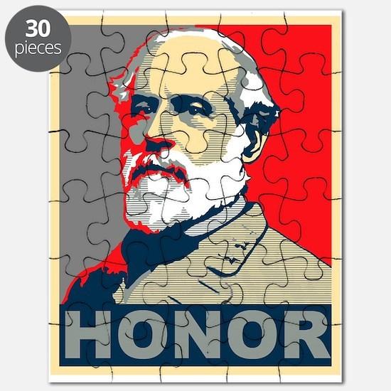 Robert E. Lee 2 Puzzle