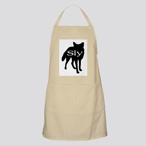 SLY FOX Apron