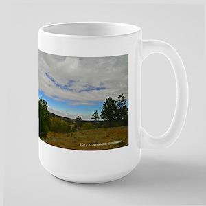 Custer State Park Large Mug