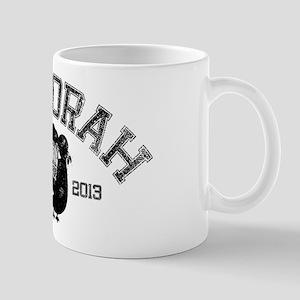 1888 Turkorah 2013 Mug