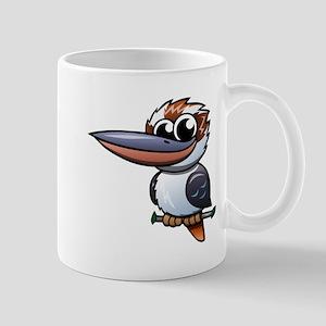 Cartoon Kookaburra Mug