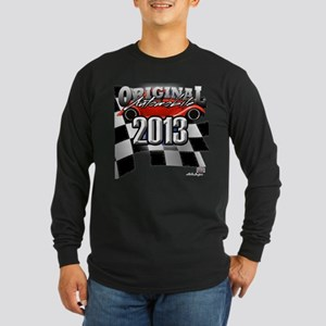2013 NEW CAR Long Sleeve T-Shirt