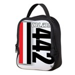 olds442 Neoprene Lunch Bag