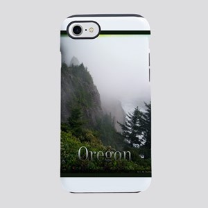 Oregon Coast iPhone 7 Tough Case