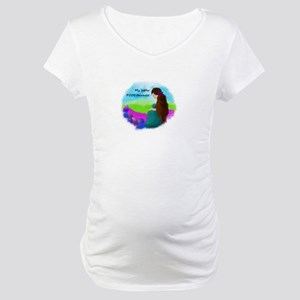 My Little PCOS Miracle Maternity T-Shirt