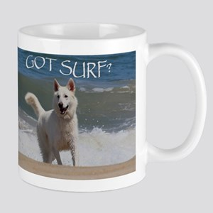 Surf Rider Large Mugs