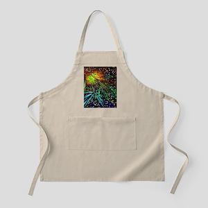 Firework005 Apron