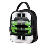 2013stanggreen Neoprene Lunch Bag