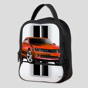 camarored Neoprene Lunch Bag
