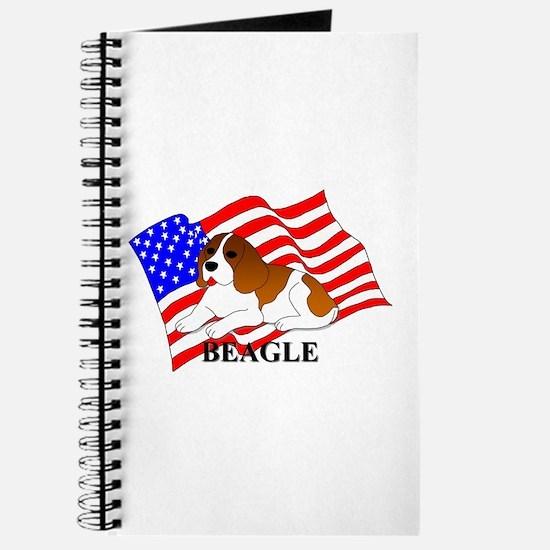 Beagle USA Journal