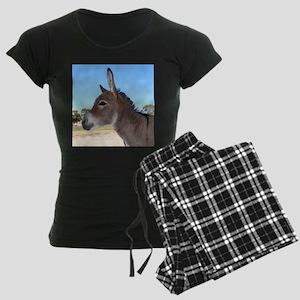 Miniature Donkey Pajamas