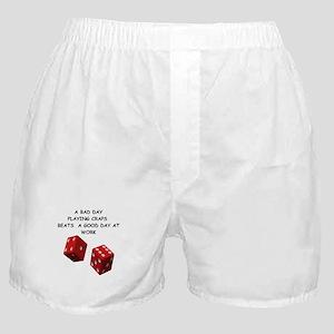 CRAPS2 Boxer Shorts