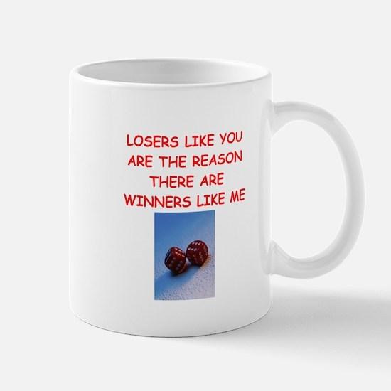 CRAPS Mugs
